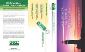 OKC Automation Newsletter Vol. 1, No. 1