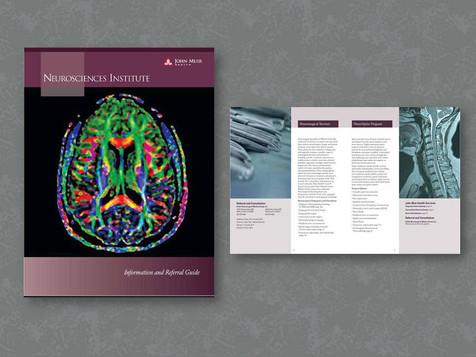 Neuroscience Journal Magazine