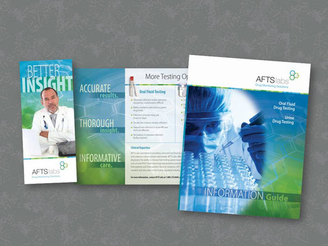 Drug Screening Lab Collateral