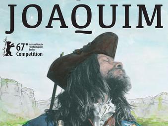 Joaquim, um filme que obedece aos mandamentos