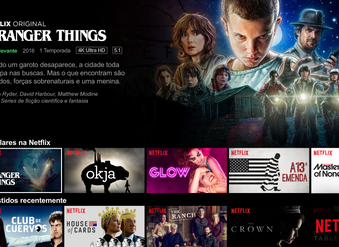 Por que a Netflix tira os meus filmes preferidos do catálogo?