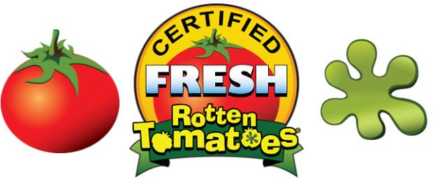 Foto: divulgação Rotten Tomatoes