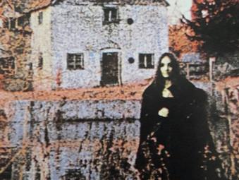 Black Sabbath ao Vivo no Terreiro de Pai Meneses