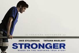 O Que te Faz Mais Forte (Stronger – 2017)