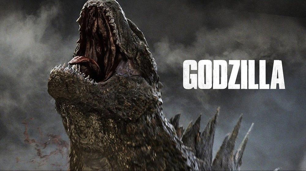 foto: divulgação Godzilla