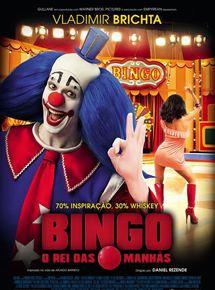 Foto: divulgação Bingo - O Rei das Manhãs