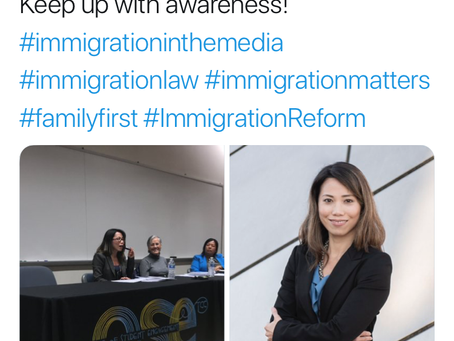 Immigration in the Media