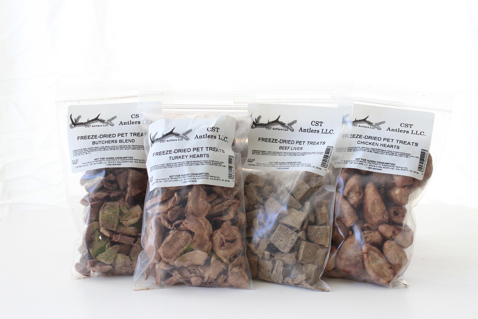 Freeze Dried Treats