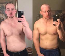 Workhorse Fitness _ Transformation 3