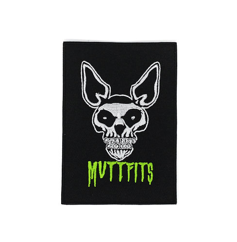 MUTTFITS PATCH