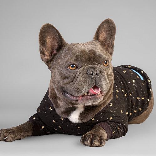 BROOKLYN DOG SWEATSHIRT