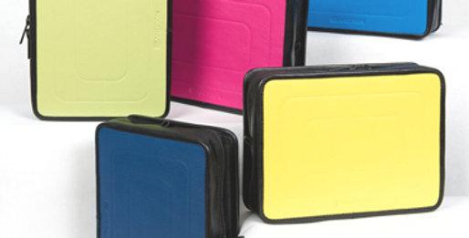 leather small handbag, clutch bag leather, colorful, minimal, fashion, mini basic, Andron