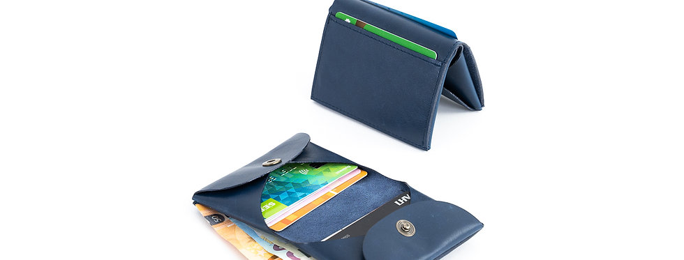 Wallets for men, cards and cash