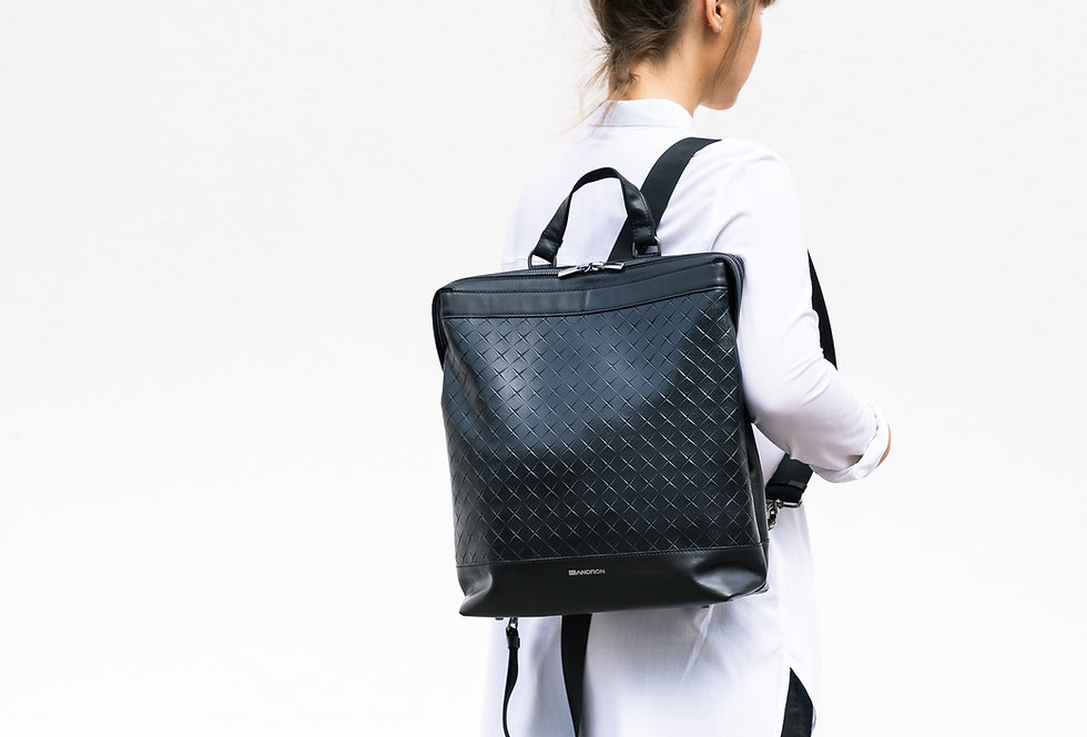 Backpack, Enigma