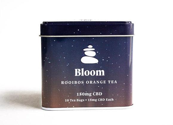 Lagom Teas – Bloom - Rooibos Orange Tea