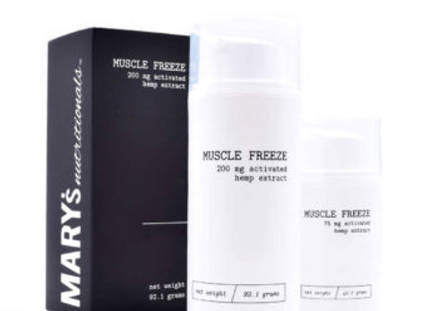 Muscle Freeze