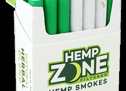 Hemp Smokes - Menthol