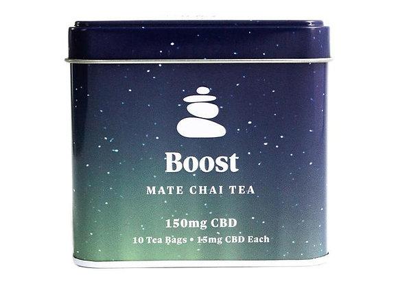 Lagom Teas – Boost Mate Chai