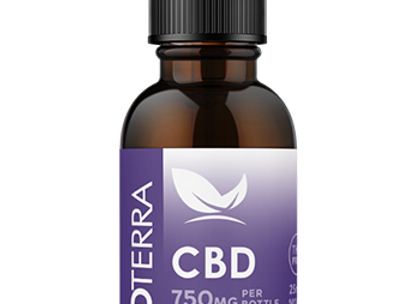 MedTerra CBD Immune Boost