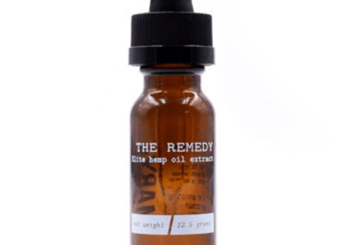 Remedy Tincture