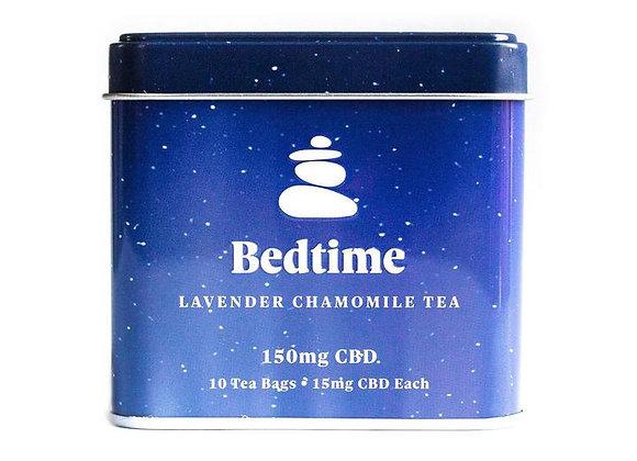 Lagom Teas – Bedtime Lavender Chamomile