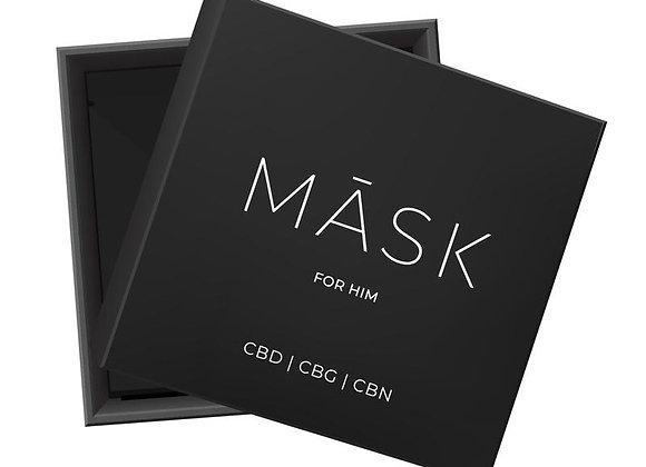 HALF FACE Conditioning & Calming CBD Sheet Mask