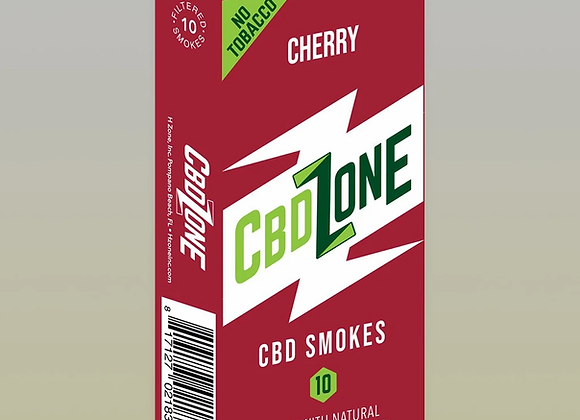 Cherry Hemp Smokes