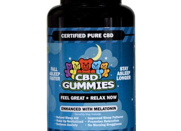 Feel great plus sleep 25ct (75mg)