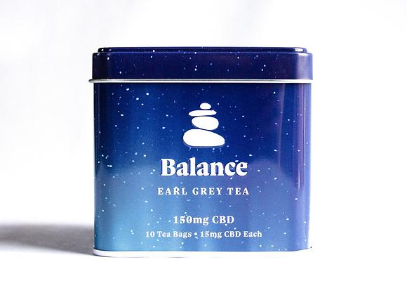 Lagom Teas – Balance Earl Grey