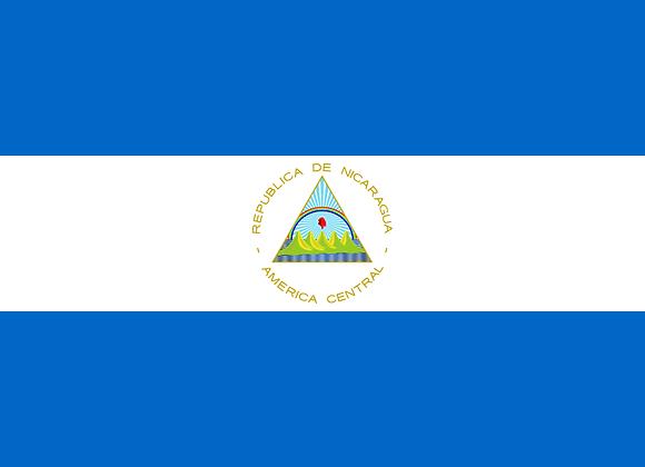 Nicaragua Murra