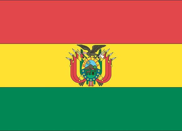 Bolivia Carana