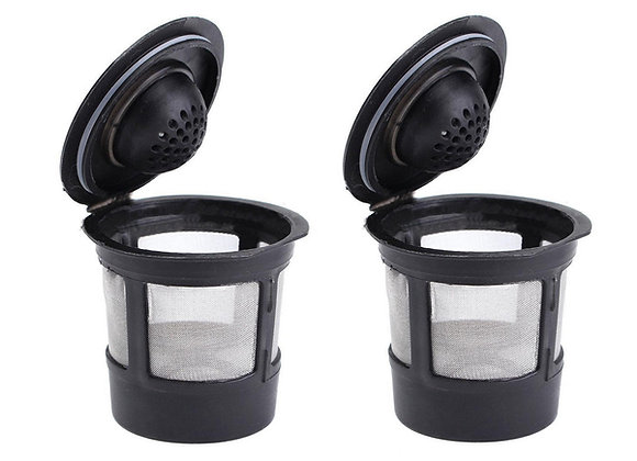 Reuseable Coffee Pods