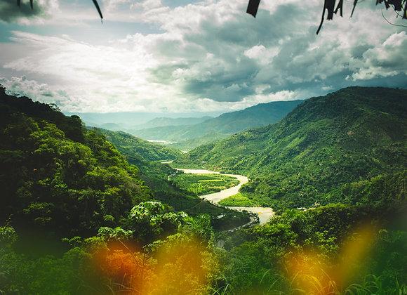 Peru Chasqui