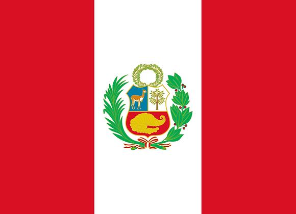 Decaf Peru Naranjillo