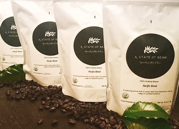 Pacific Blend
