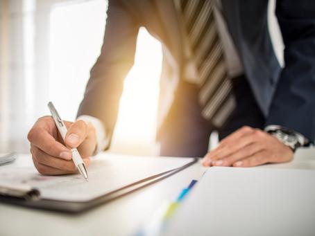 ENTREPRISE - Un mandat à effet posthume permet-il d'anticiper le décès du chef d'entreprise ?