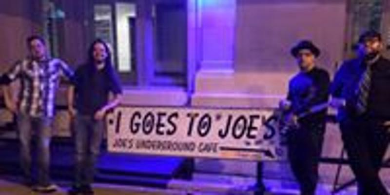Joes Underground in Augusta