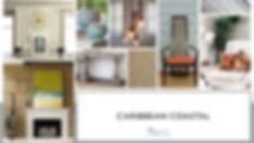 Interior Design Concept Presentation coa