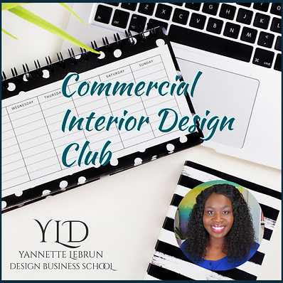 Join The Commercial Interior Design Club