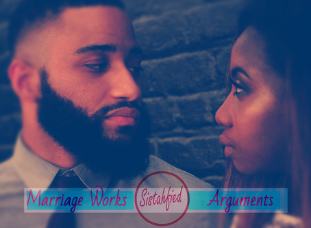 Marriage Works | Arguments