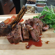 VEAL TOMAHAWK