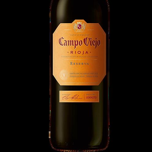 Campo Viejo Rioja Reserva 2014