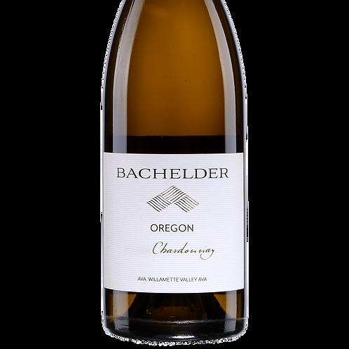 Bachelder Chardonnay Willamette Valley 2015