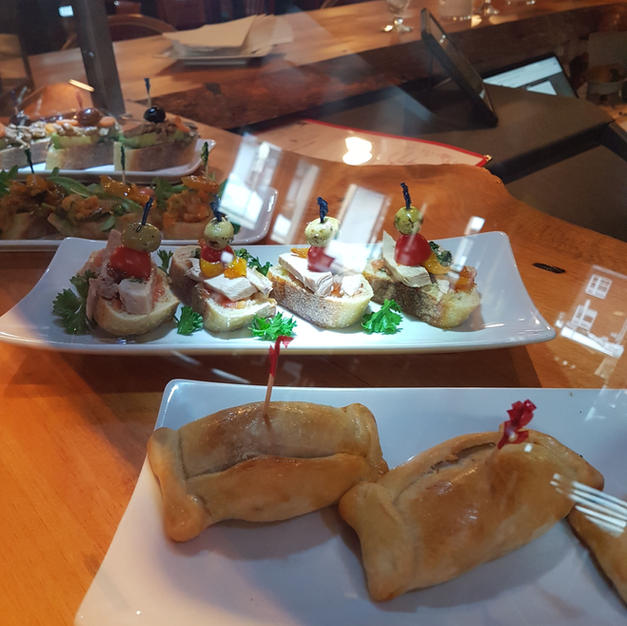 PINTXO MIXED