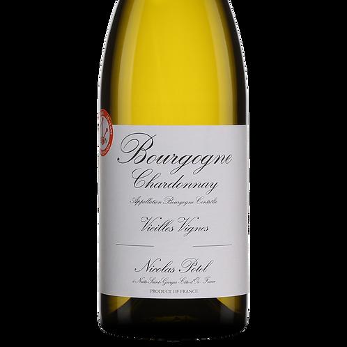 Nicolas Potel Bourgogne Vieilles Vignes 2018