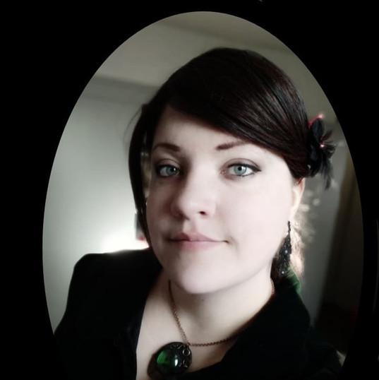 Audrey-Martin et ses créations Steampunk