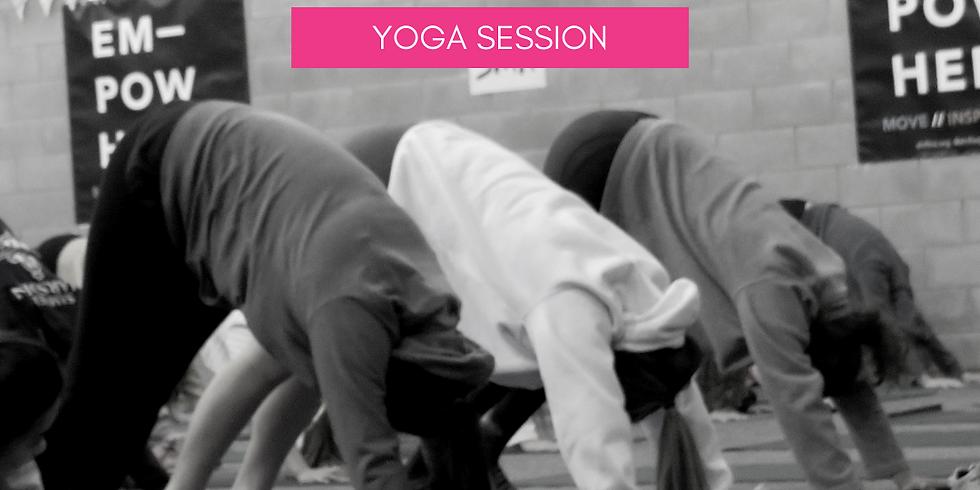 Yoga - Ōtaki