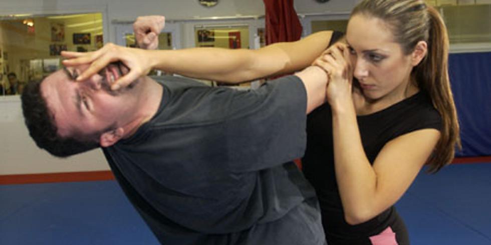 Self Defence Course