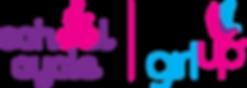 logo_lockup_school_cycle_girl_up_horiz_l