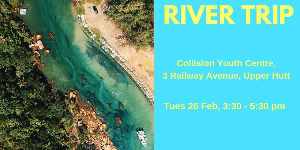 River / Upper Hutt